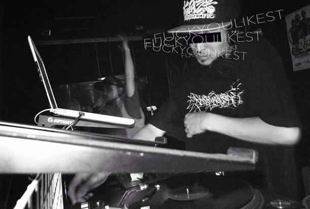 DJ LIKEST
